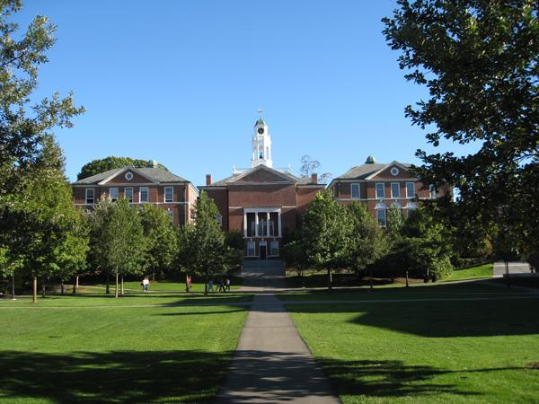 Phillips Exeter Academy(菲利普艾斯特中学)
